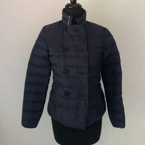 Ralph Lauren navy blue jacket